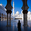 Abu Dhabi (Grand Mosque) :